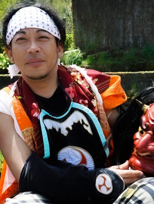 上野友彦 さん